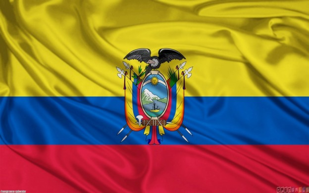Flag of Ecuador flags (3)